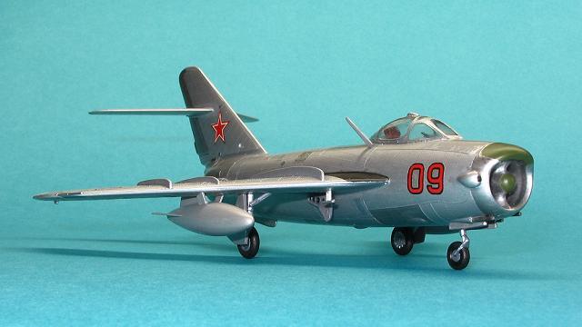 MiG 17 (航空機)の画像 p1_1